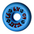DOGTOWN K-9 BLUE WHEELS 60MM 97A (Set of 4)