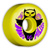 BONES SPF MILLER OWL YELLOW 54MM (Set of 4)