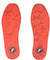 FOOTPRINT KINGFOAM FLAT 5MM RED CAMO INSOLE 11/11.5