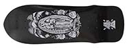 DOGTOWN JESSEE MARTINEZ BLACK FLAKE RE-ISSUE DECK 10 X 30.25