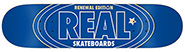 REAL TEAM RENEWAL OVAL PP DECK 7.75