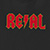 REAL DEEDS HIGHWAY TO HELL BLACK LS L