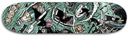 CODA TEAM SEWER SURFERS DECK 8.38