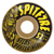 SPITFIRE FORMULA FOUR SILAS SKUNK APE RADIAL 52MM 99D (Set of 4)