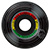 SPITFIRE FORMULA FOUR CARDIEL JUAN LOVE BLACK 52MM 99D (Set of 4)