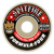 SPITFIRE FORMULA FOUR CONICAL FULL 52MM 101D (Set of 4)