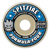 SPITFIRE FORMULA FOUR CLASSIC 50MM 99D (Set of 4)