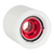VENOM CANNIBALS WHITE/RED HUB 72MM 78A (Set of 4)