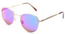 HAPPY HOUR HAWK HOLIDAZE GREEN/GOLD SHADES SUNGLASSES